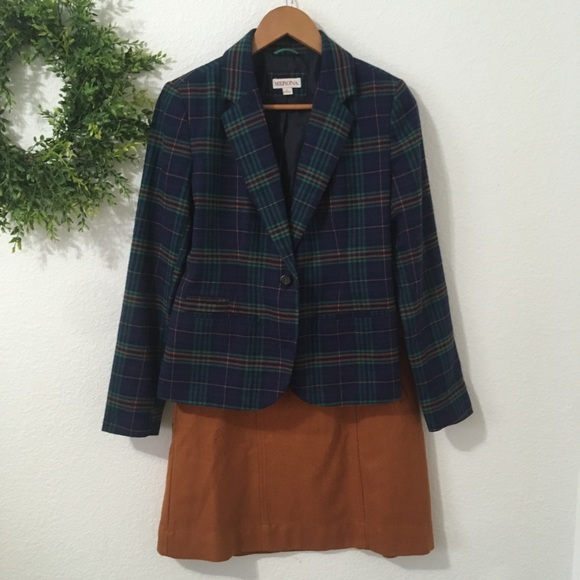 Merona Jackets & Blazers - Merona Blazer and Skirt
